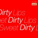 Sweet Dirty Lips vorbestellen